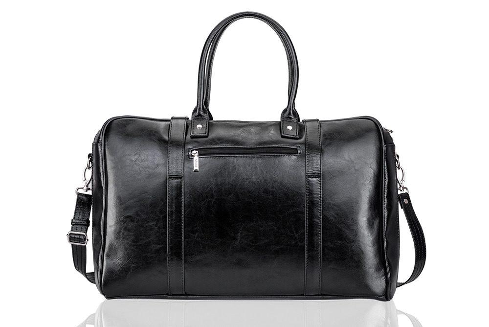 Solier pánská taška SL16 černá
