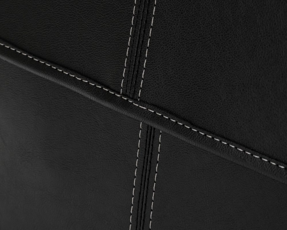 Solier pánská taška přes rameno S15 black (černá)