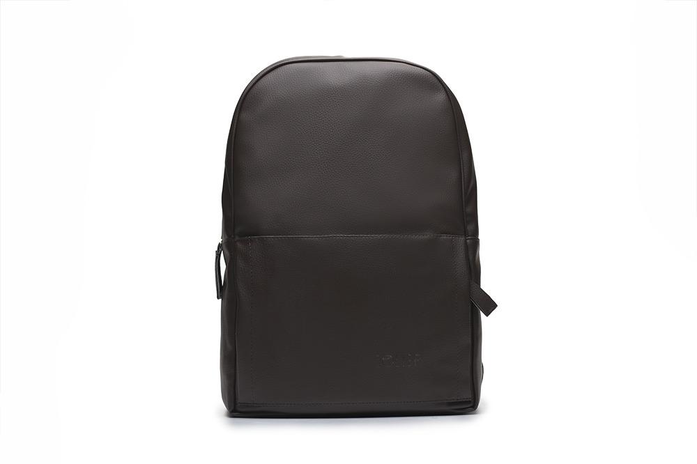 Solier batoh SR01 hnědý