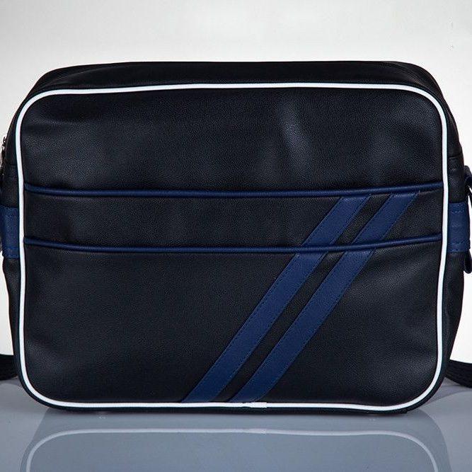 Solier taška přes rameno MS2 modrá