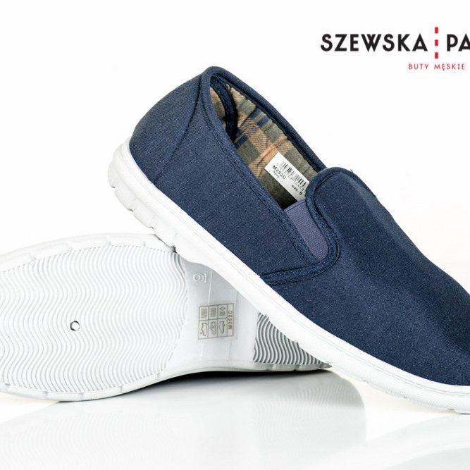 Muži Slip tenisky / boty, pantofle