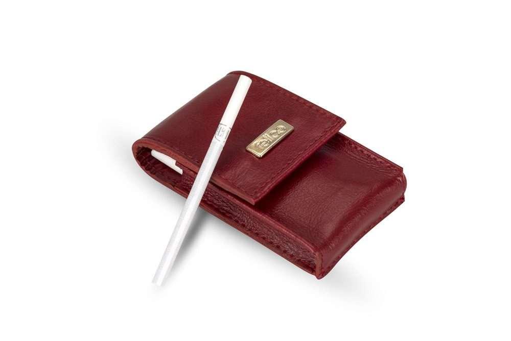 FELICE pouzdro na krabičky od cigaret  FA14 SLIM - RED