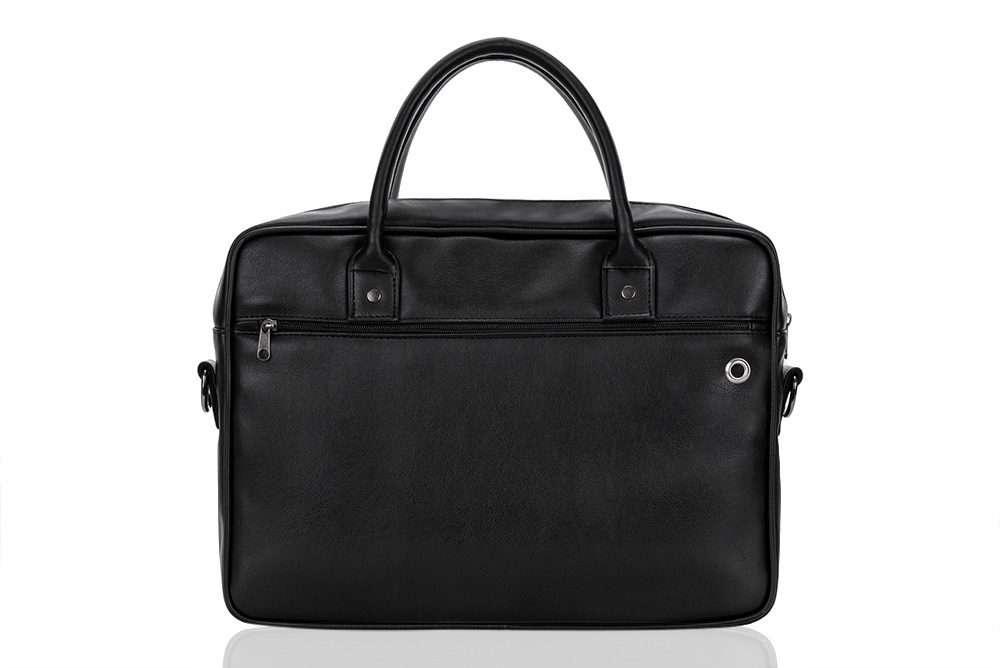 Solier taška na notebook S19 black (černá)